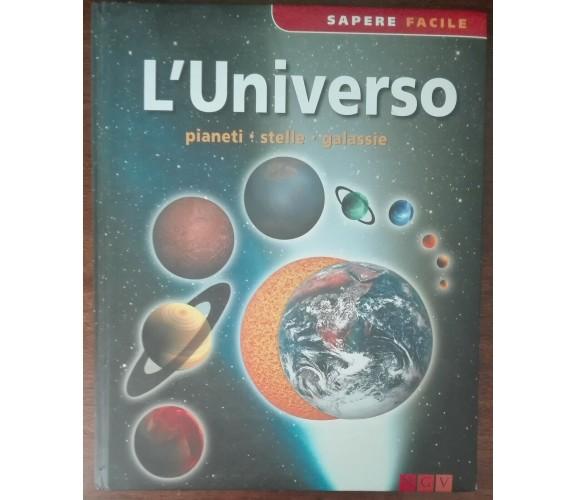 L'universo - AA.VV. - NGV - A