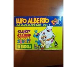 Lupo Alberto - AA.VV.- Macchia Nera - 1993 - M
