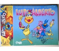 Lupo Alberto - n. 85 - Luglio, 1992 - Silver - 1992, Macchia Nera - L