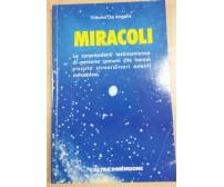 MIRACOLI - VITTORIA DE ANGELIS - ANTARES - 2001 -M