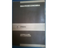 Macroeconomia -  Andrew B. Abel, Ben S. Bernanke - Il Mulino, 1994 - L