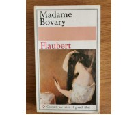 Madame Bovary - G. Flaubert - Garzanti - 1965 - AR