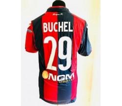 Maglia preparata match issued. Buchel Bologna 2014-2015