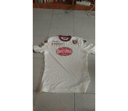 Maglia preparata match issued. Cesare Bovo - Torino 2013 - 2014