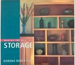Making The Most of Storage Debora Robertson -  Hilliard Elizabeth Ca