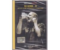 Marco Paolini racconta GLI ALBUM - III (DVD), Corriere della Sera