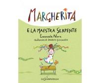 Margherita a piedi nudi - Emanuela Nava,  2020,  Lo Stampatello