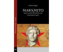 Marxmito -  Andrea Ragni,  2019,  Youcanprint