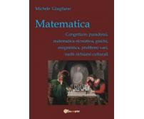 Matematica di Michele Giugliano,  2019,  Youcanprint