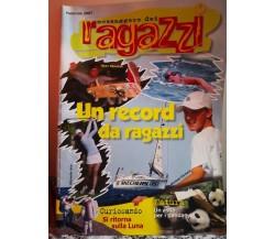 Messaggero dei Ragazzi di A.a.v.v,  2007,  Messaggero S. Antonio -F