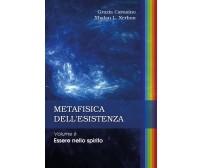 Metafisica dell'esistenza di Grazia Cavasino, Xhalan L. Xerhon,  2020,  Youcanpr