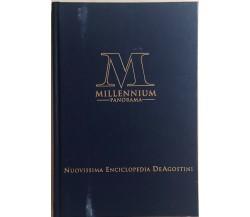 Millenium Panorama DeAgostini 1 di Aa.vv., 2002, Istituto Geografico Deagostini