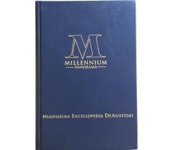 Millenium Panorama DeAgostini 2, 2002