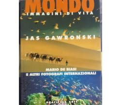 Mondo immagini di vita - Mario De Biasi - Grafica E Arte - 1993 - G