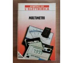 Multimetri -  AA. VV. - Jackson - 1989 - AR