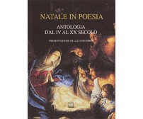 Natale in poesia - AA.VV. - Interlinea,2006 - A