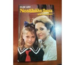 Nesthakchen - Else Ury - Tosa Verlag - M