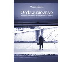 ONDE AUDIOVISIVE - Il complesso rapporto tra arte, musica e cinema - ER