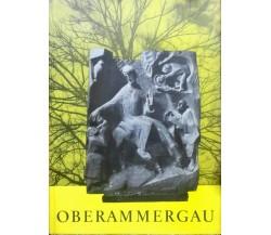 Oberammergau - Lotte Eckener - Simon & Koch -N