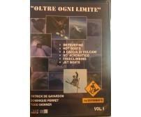 Oltre ogni limite vol.1 DVD di The Extremists, 1992, Bennett Production