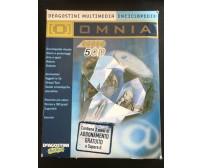Omnia - Enciclopedia  DeAgostini Multimedia 5 CD - P