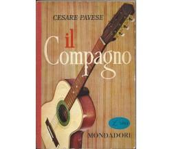 PAVESE CESARE - IL COMPAGNO - 1958 - Collana Il bosco