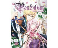 PENDULUM volume 1 di Claudia Giambusso,  2018,  Manga Senpai