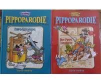 PIPPOPARODIE - DON PIPPO CHISCIOTTE - PIPPO GUTENBRG  di Aa.vv.,  Walt Disney