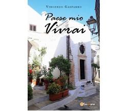 Paese mio vivrai - Vincenzo Gasparro,  2019,  Youcanprint