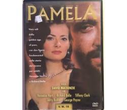 Pamela di David Mackenzie DVD, 1981, 01 Distribution