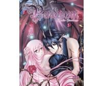 Pendulum: 2 di Claudia Giambusso,  2019,  Manga Senpai
