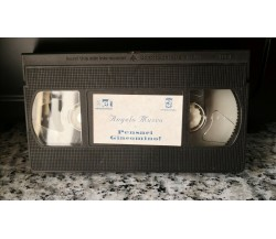 Pensaci Giacomino - Angelo musco - 1995 -Vhs -Editalia film -F