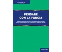 Pensare con la pancia di Cinzia Turli, 2020, Tabula Fati