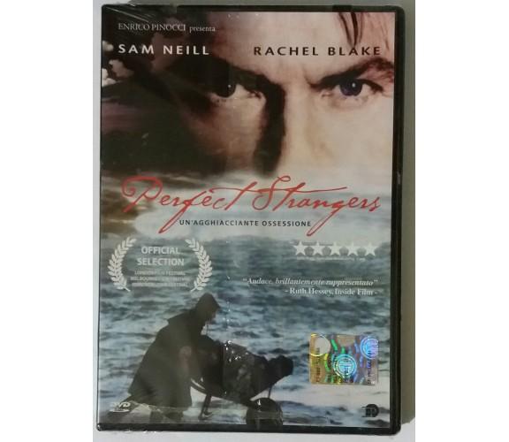 Perfect Strangers - Gaylene Preston - Enrico Pinocci - 2003 - DVD - G