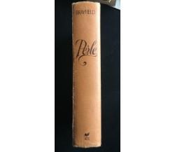Perle - Celia Brayfield,  1988,  Rizzoli - P