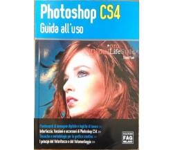 Photoshop CS4. Guida all'uso- Tiziano Fruet, 2009, Edizioni Fag Milano
