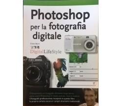 Photoshop per la fotografia digitale - Borri (Fag 2004) Ca