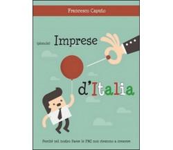 (Piccole) imprese d'Italia. Perché nel nostro Paese le PMI non riescono a cresce