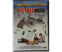 Pistole nude - Eric Lartigau - DNC - 2003 - DVD - G