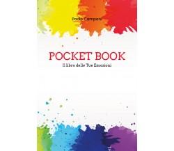 Pocket Book di Paolo Campani,  2021,  Youcanprint