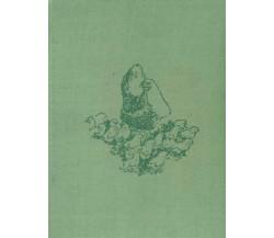 Pollicoltura Moderna di Giulio Cornoldi,  1948,  Ed,agricole Bo-F