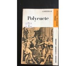 Polyeucte - Corneille,  Larousse - P