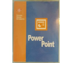 PowerPoint - Giorgio Arcidiacono - Italiana Servizi Informatici - 2003 - G