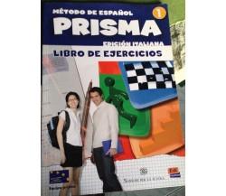 Prisma - AA.VV - Sansoni - MP