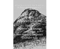 Proverbi e modi di dire dialettali di Rignano Garganico - Antonio Giuliani,  201