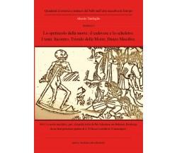 Quaderno 4 (solo testo senza immagini): lo spettacolo della morte (Tanfoglio) ER