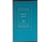 Quaderno proibito - Alba De Cespedes - Arnoldo Mondadori,1952 - A