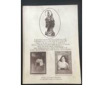 Raccolta fotografica su: Madonna del Carmelo,Ve. Statella,Beata Curcio e Papa-P