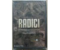 Radici quarta puntata DVD di David L. Wolper, 2011, Hobby & Work