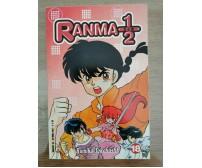 Ranma 1/2 n.33 - R. Takahashi - Shogakukan - 2002 - AR